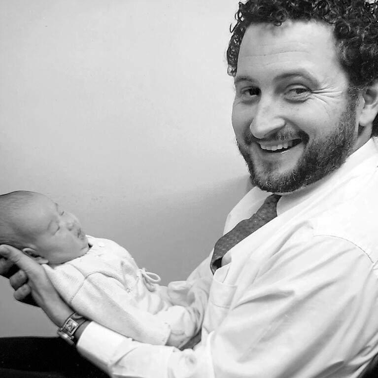 David Mincham - Obstetrician Perth